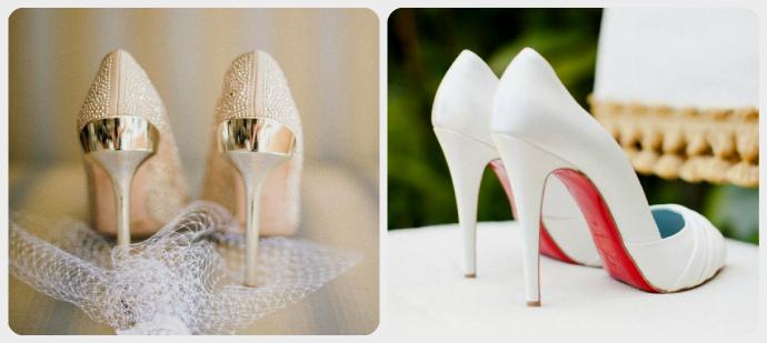 d72d14eb6 Свадебные приметы и суеверия: обувь - WEDDING EVENTS PORTAL ...