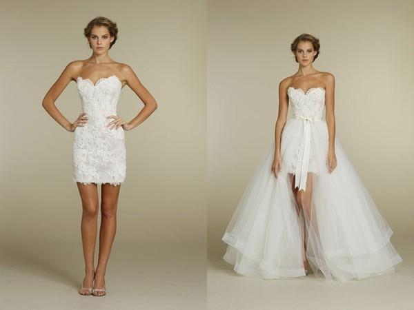 свадебные платья трансформеры фото и цены