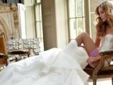 Что вам понадобится на примерке свадебного платья