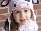 Детская шапка, как часть модного образа вашего ребенка