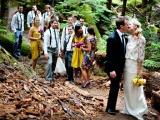 Свадьба в стиле рустик (деревенский стиль)