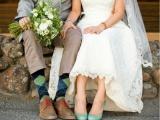 Свадебные приметы и суеверия: обувь