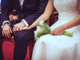 Празднование свадьбы по еврейским традициям