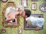 Как выбрать фотозону для свадьбы?