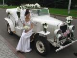 Как предупредить проблемы с арендованным авто на свадьбу
