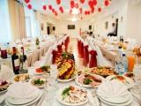 Как сегодня организовывается свадебный банкет