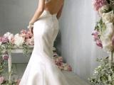 На что делать ставку при выборе поставщика свадебных платьев для своего салона
