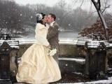 Новогодняя свадьба: нюансы