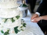 О свадебном торте