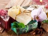 Преимущества мыла ручной работы