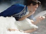 Сказка на свадьбе или назад в детство