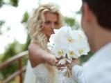 Советы флористов по выбору свадебного букета