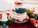 Вегетарианский свадебный банкет: как организовать?