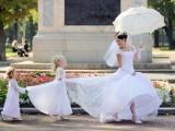 Свадьба вместе с детьми
