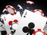 Тема «казино» на свадьбе