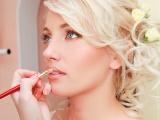 Визажист для свадебного макияжа