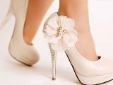 Выбираем лучшие свадебные туфли